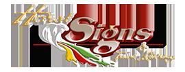 Horst Signs Logo