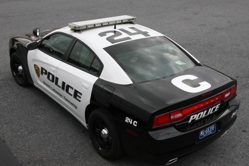 Public Service Vehicle Graphics